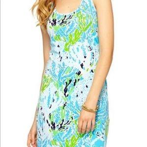 Lilly Pulitzer Cordon Dress, Lets Cha Cha